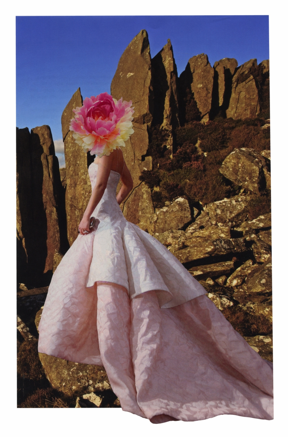 Cliff Princess