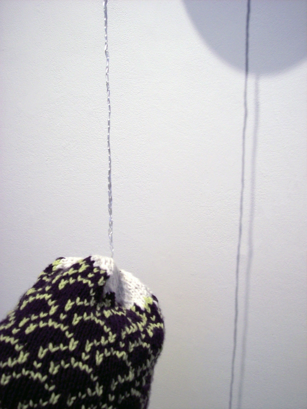 Thinking Cap (detail)