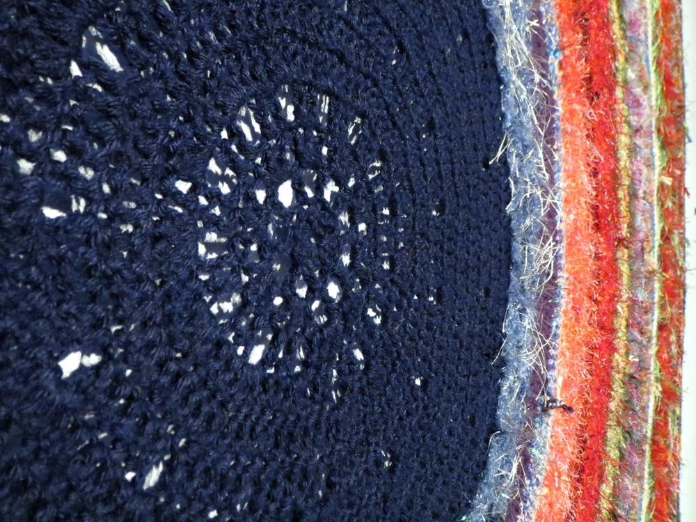 Blanket (detail)
