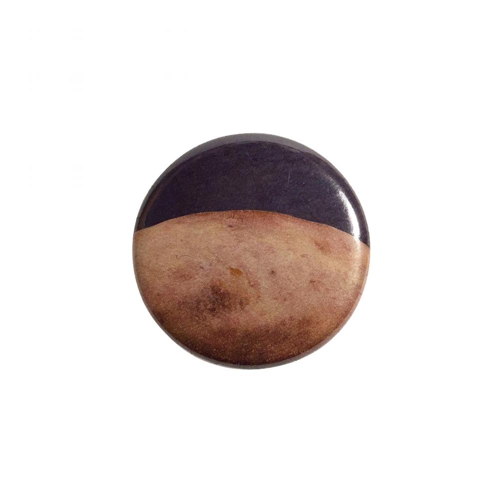 Potato Moon