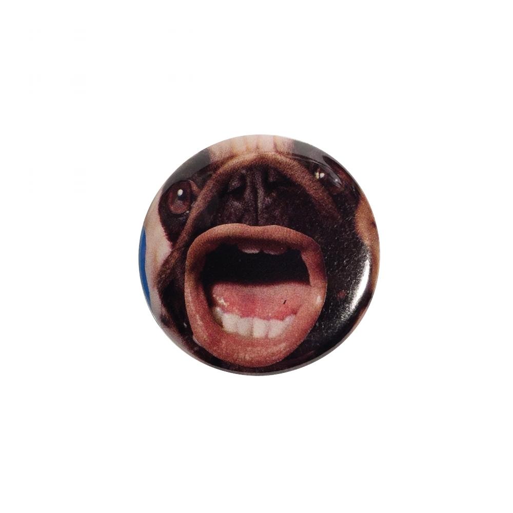 Pug Shout