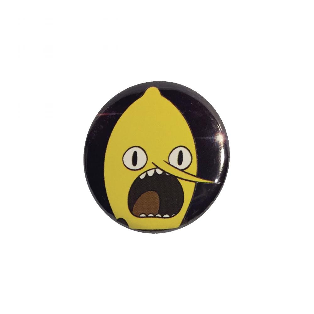 Lemon Scream