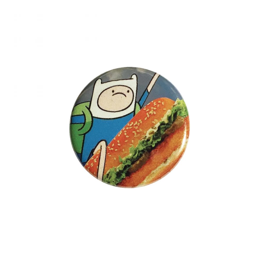 Finn Sandwich