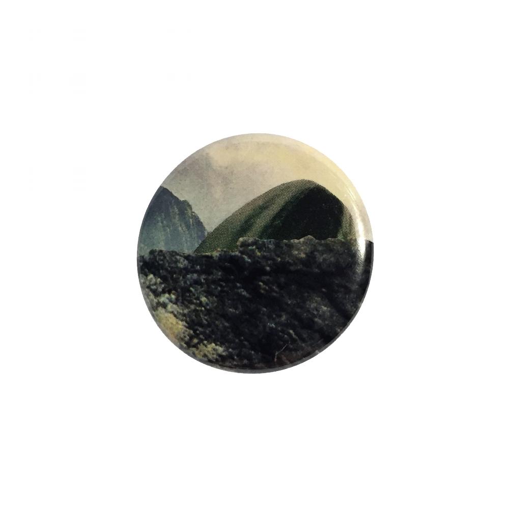 Cucumber Mountain
