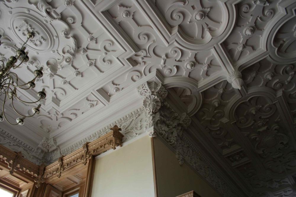 Stoke Rochford Hall, Lincolnshire
