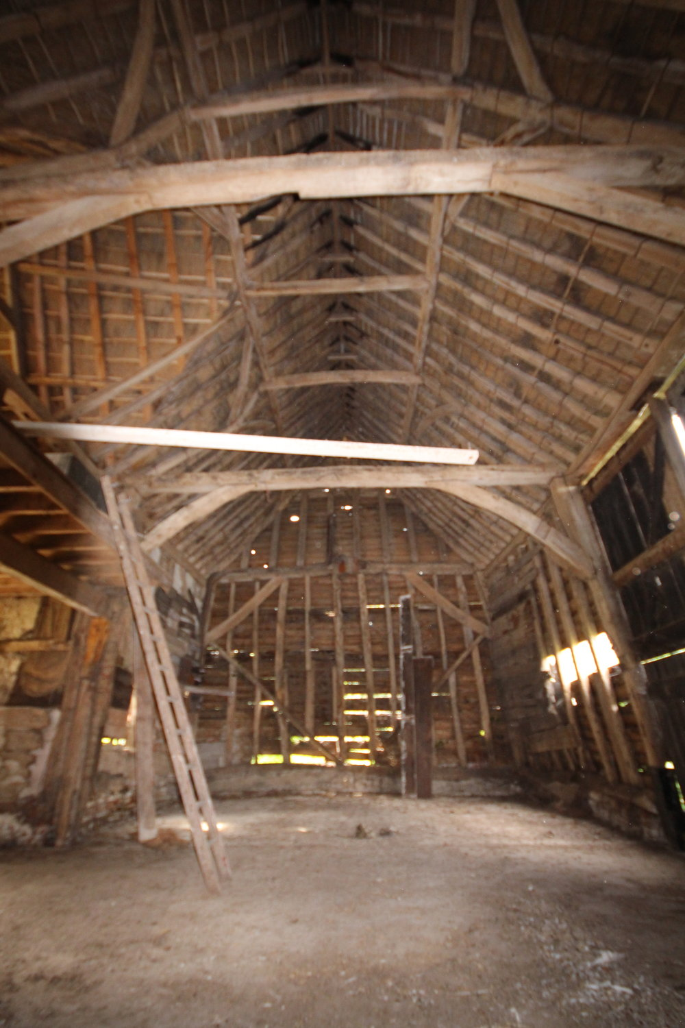 Whitehouse Farm, Mill Rd, Wissett, Suffolk. C1. Barn (26).JPG
