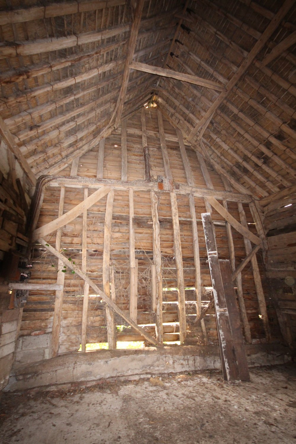 Whitehouse Farm, Mill Rd, Wissett, Suffolk. C1. Barn (96).JPG