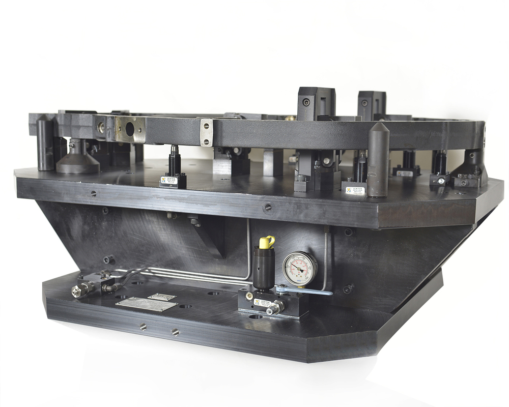 WORKHOLDING FIXUTRE