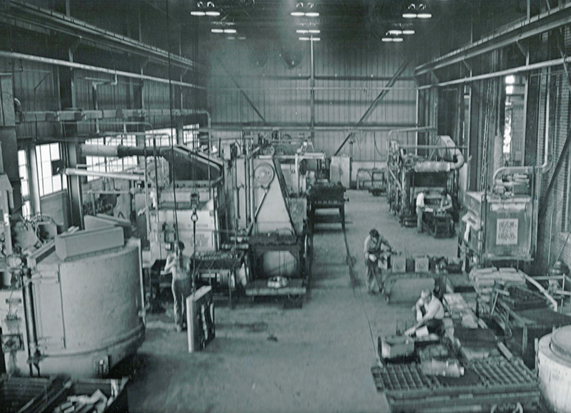 COLONIAL TOOL 1950