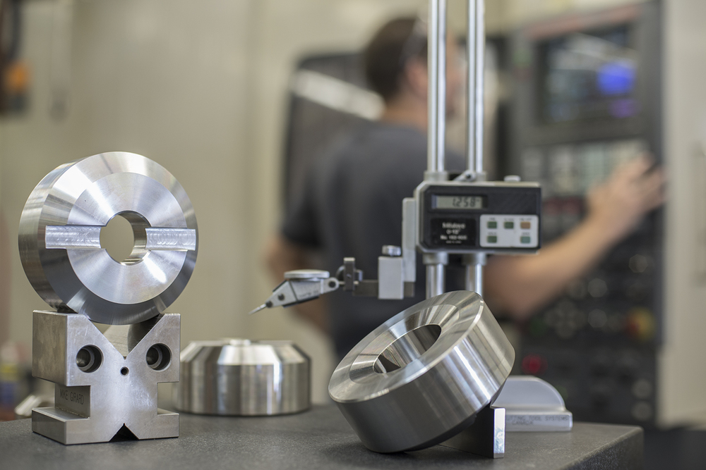 ADVANCED CUTTING TOOL SYSTEMS