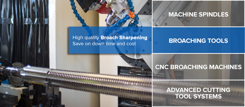 Copy of Broaching Tools
