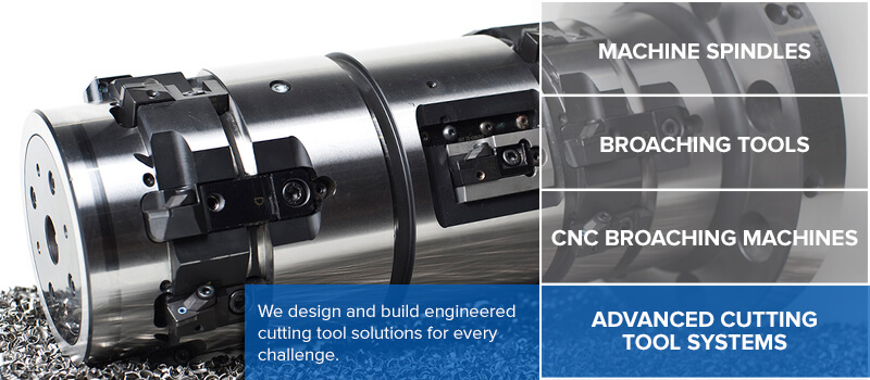 Copy of Advanced Cutting Tool Systems