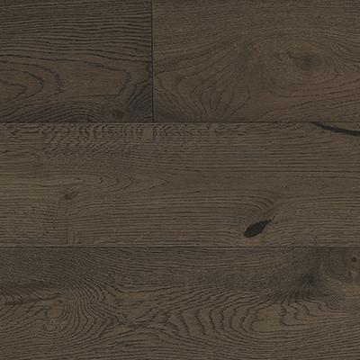 European Oak Warwick - Wire Brushed