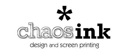 Chaos Ink Design and Screen Printing