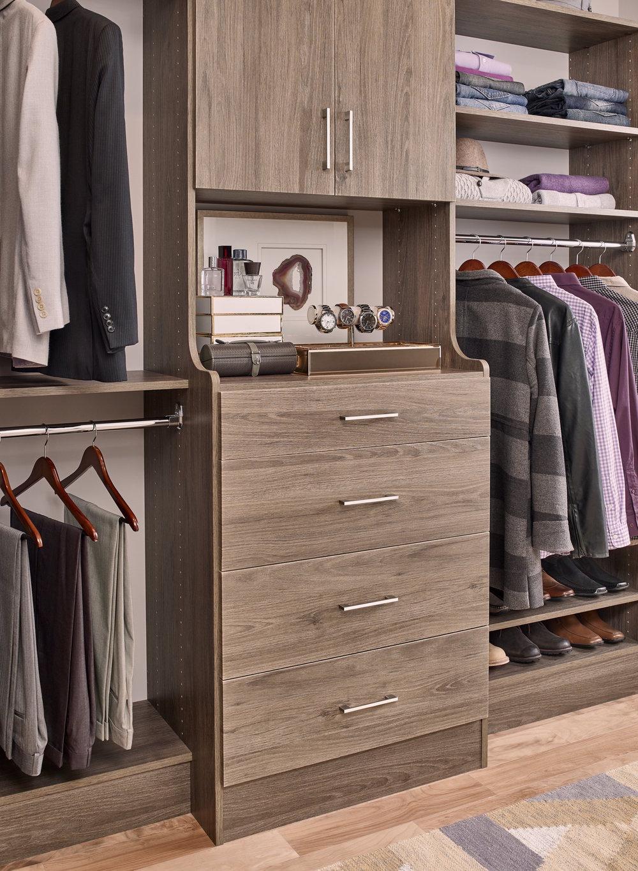Attirant Custom Closets And Shower Doors In Birmingham AL