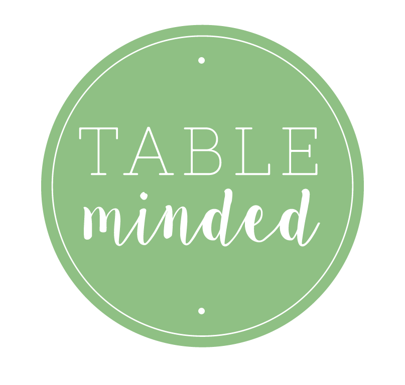 Table Minded