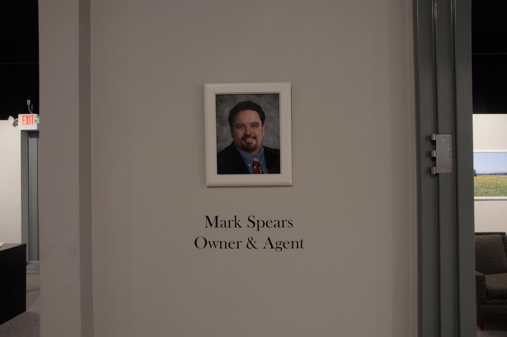 Mark Spears