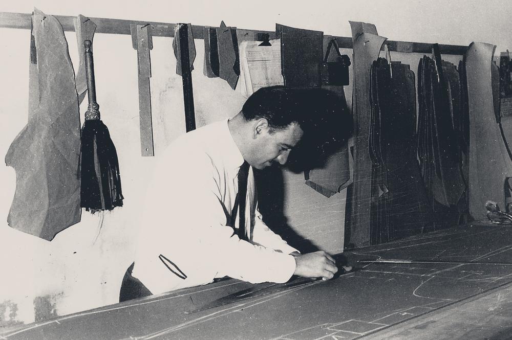 Nicola Colella, 1952