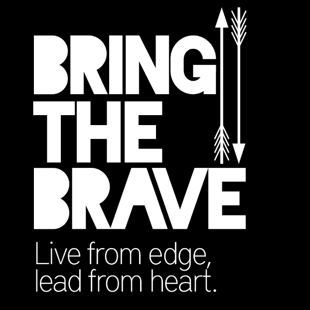 Podcasts - Bring the Brave