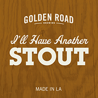 STYLEAmerican Stout ABV/IBU 6.1%/25 AVAILABLE September - October