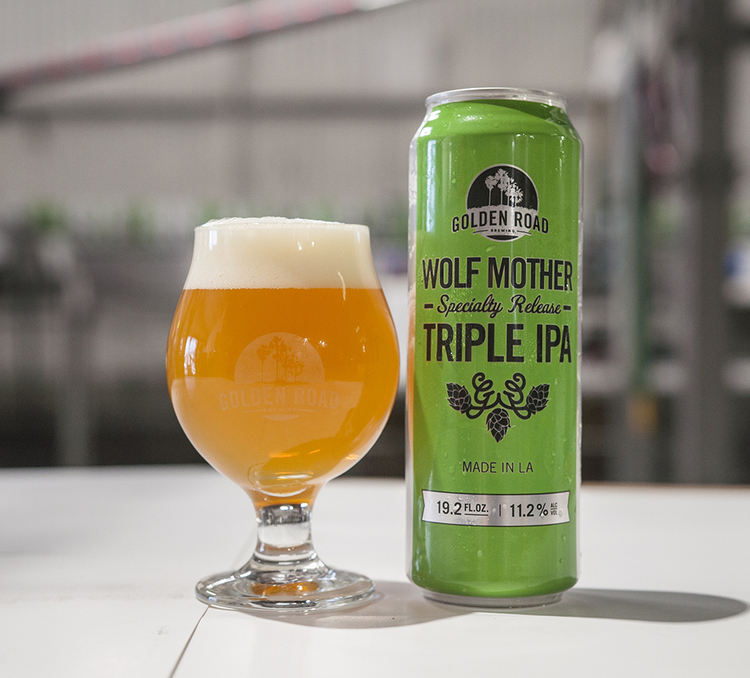Image result for wolf mother triple ipa