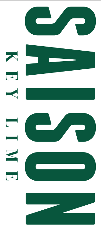 SAISON KEY LIME PDF
