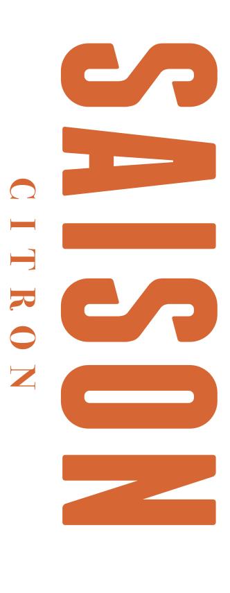 Saison Citron PDF