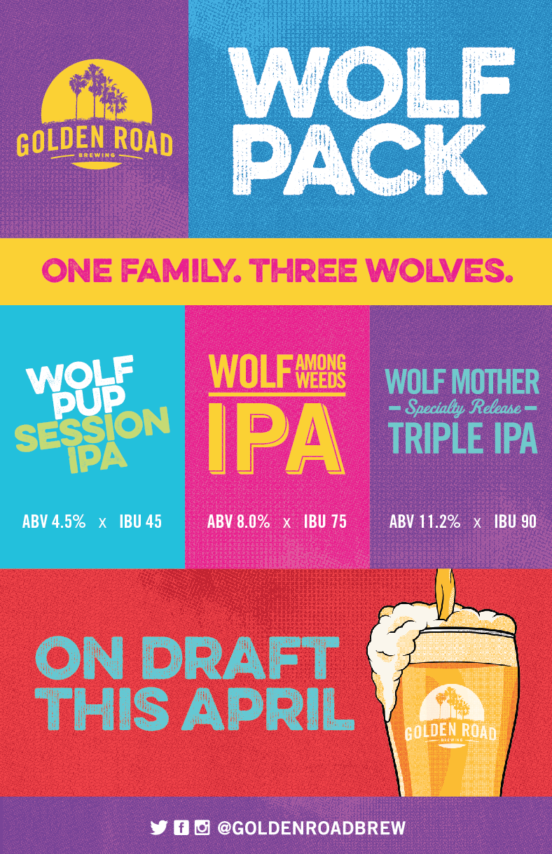 WOLF PACK POSTER  PDF