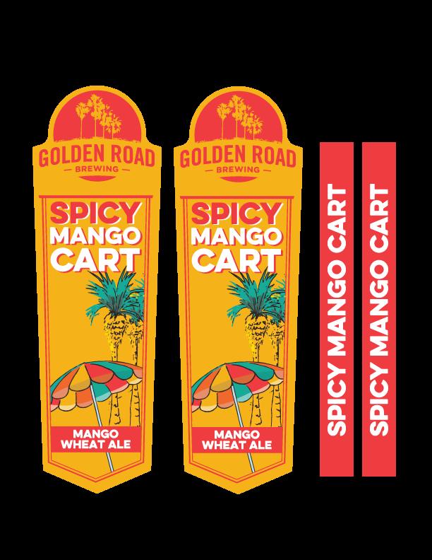 Spicy Mango Cart   —   AI ,  PDF