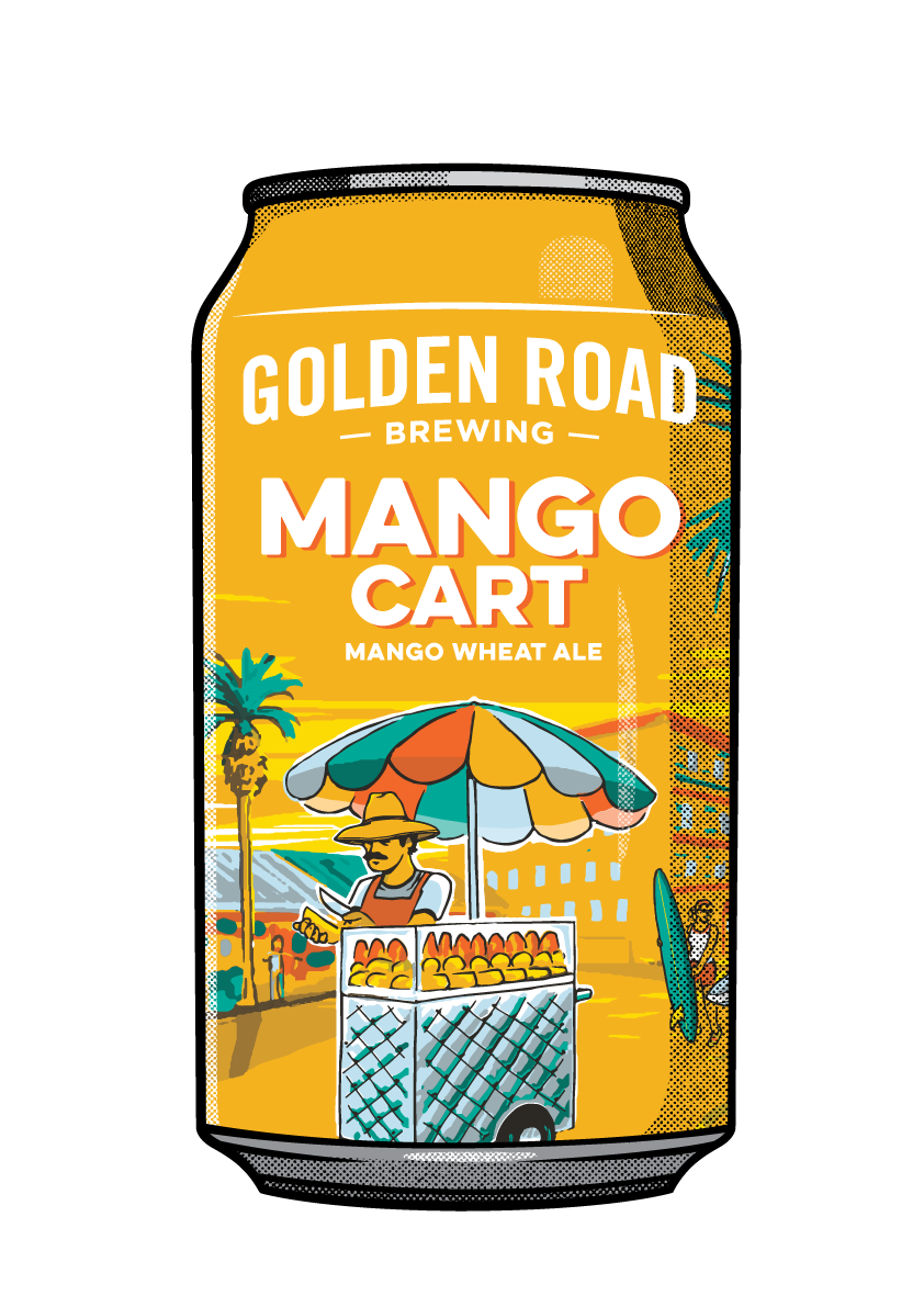 Illustrated Can —   PNG ,  PDF ,  AI