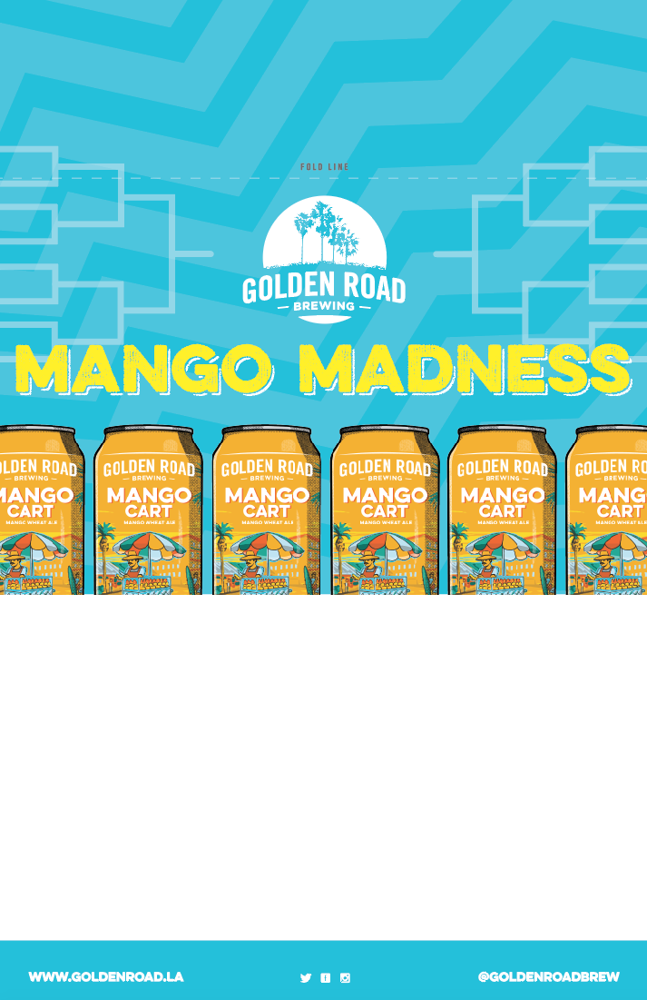"Mango Madness Case Card 11"" x 17"" —   PDF ,  AI"