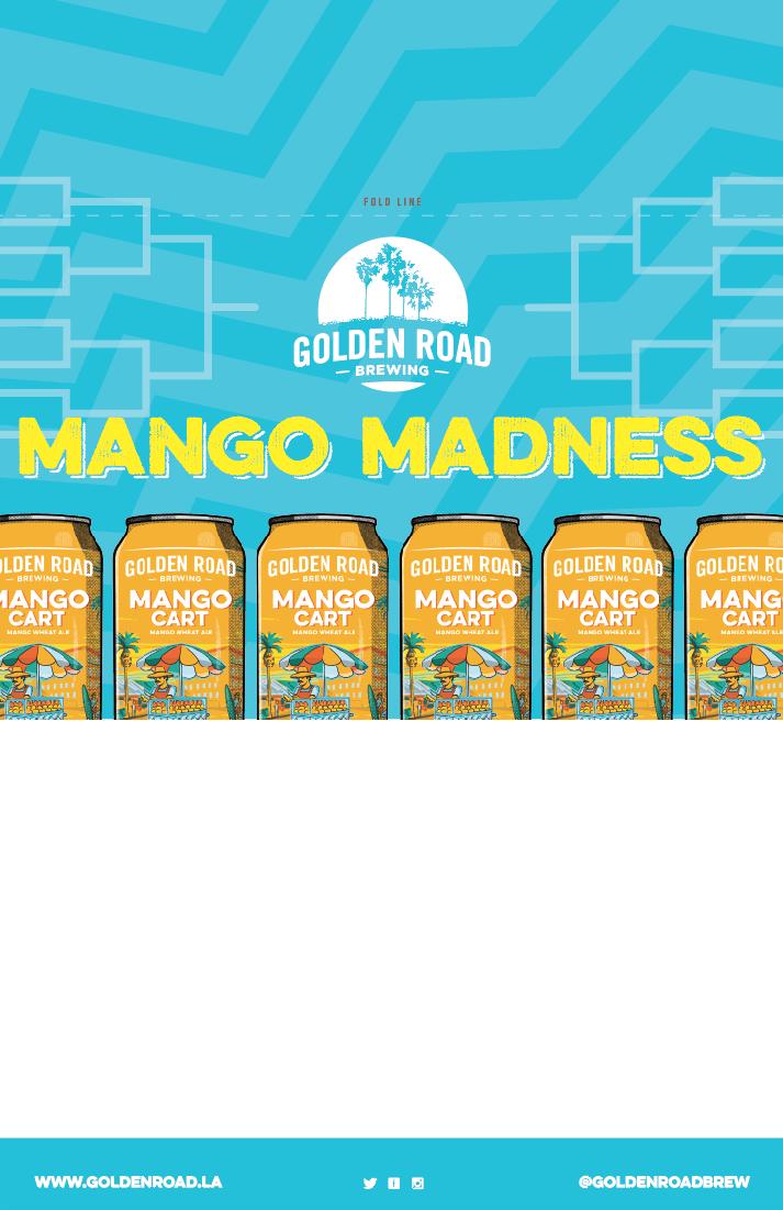 "Mango Madness Case Card 11"" x 17"" —   PDF ,  AI"