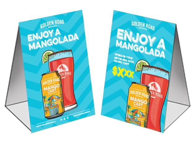 "Mangolada Table Tent 4"" x 6"" —   PDF"