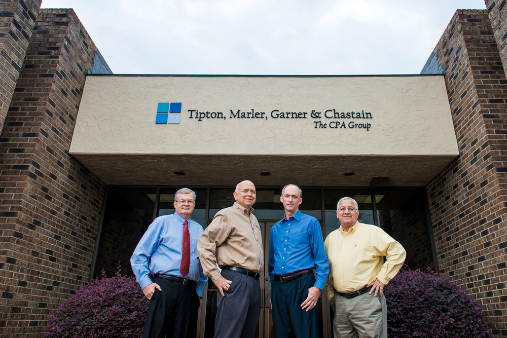 Tipton, Marler, Garner & Chastain | Accountants