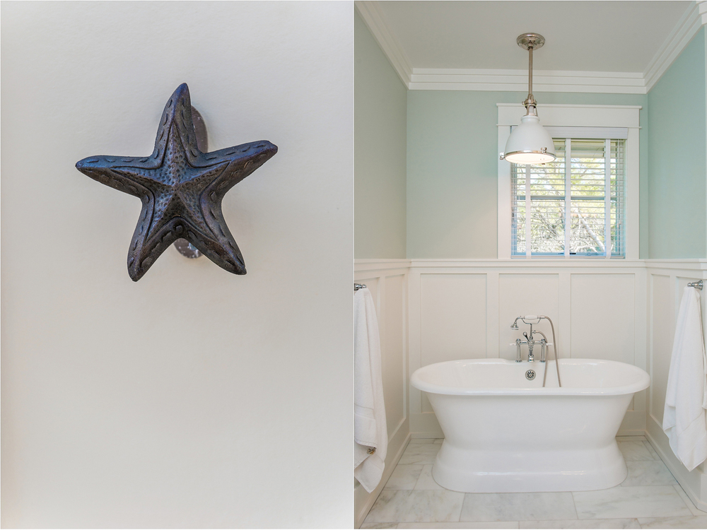 Seaside, FL luxury interior