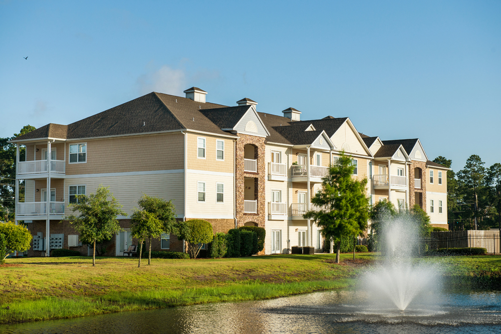 Villas at Suncrest