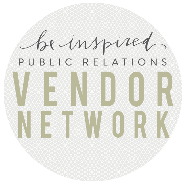 Be inspired Vendor Network