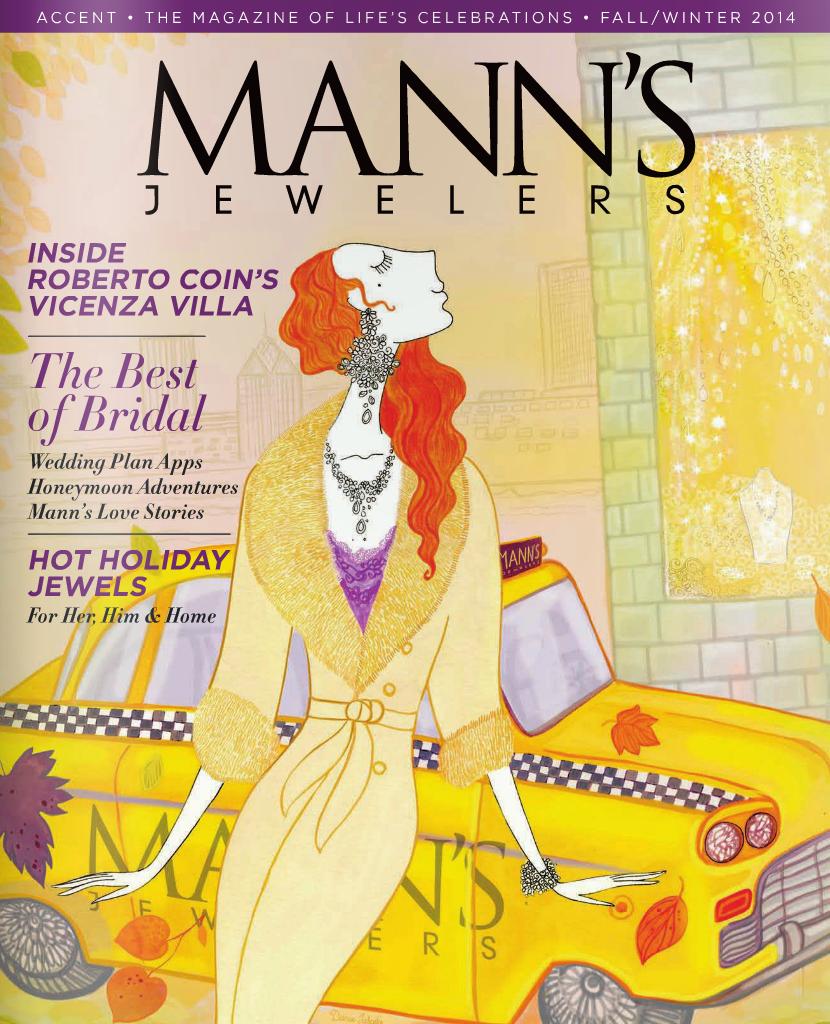 Manns F/W 2014