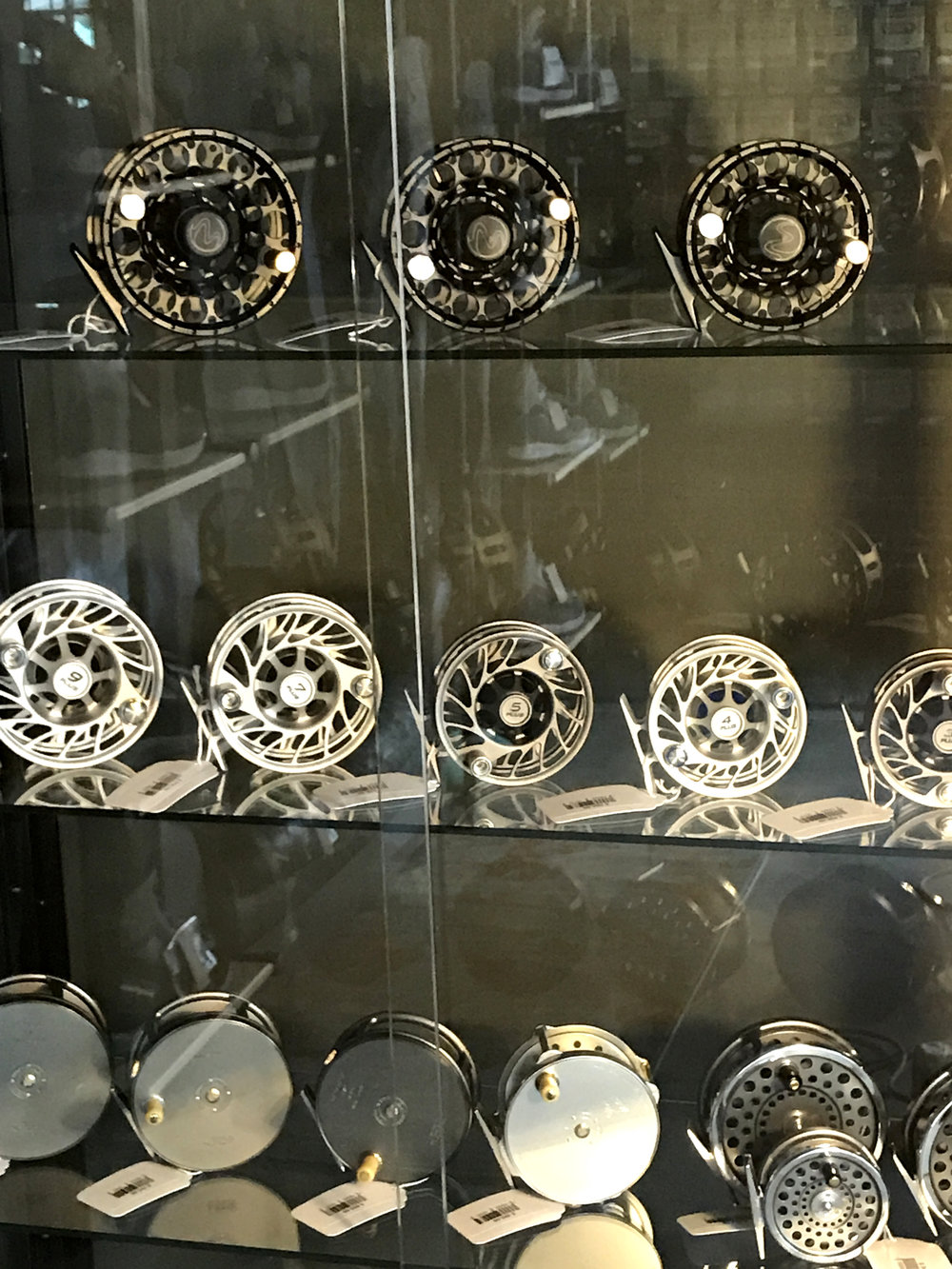 Fly fishing reels.jpg