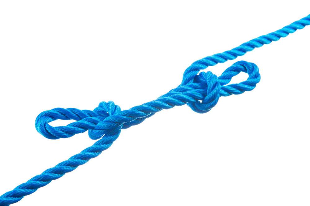 Sheepshank knot