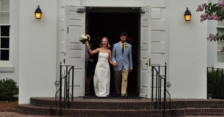 Katie and Justin Johnson - Married 2013