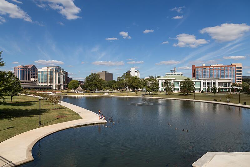 Big Spring Park Huntsville AL Main.jpg