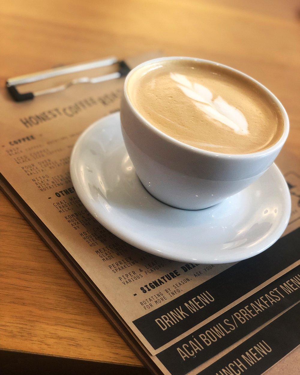 Honest Coffee.JPG