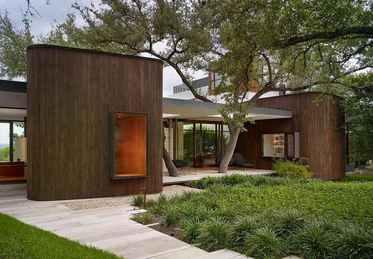 10 reasons to love austin tx dwell mark word design - Modern Homes Austin Tx