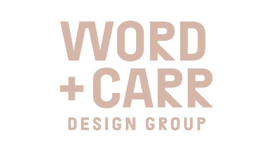 WORD + CARR DESIGN GROUP