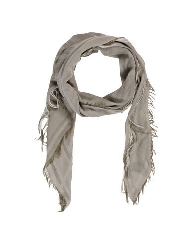 Oblang cotton linen scarf...pick a soft neutral color that flatters your current wardrobe.