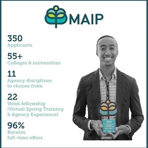 Great news! The agency app deadline to host a #MAIP2017 Fellow has been extended to Friday, 1/27. Sign up today! Link is in bio. #MAIPmatters #spreadtheMAIP #MAIPithappen