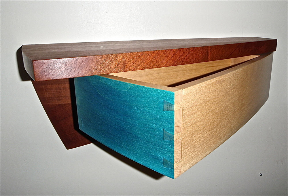 Wall shelf 02