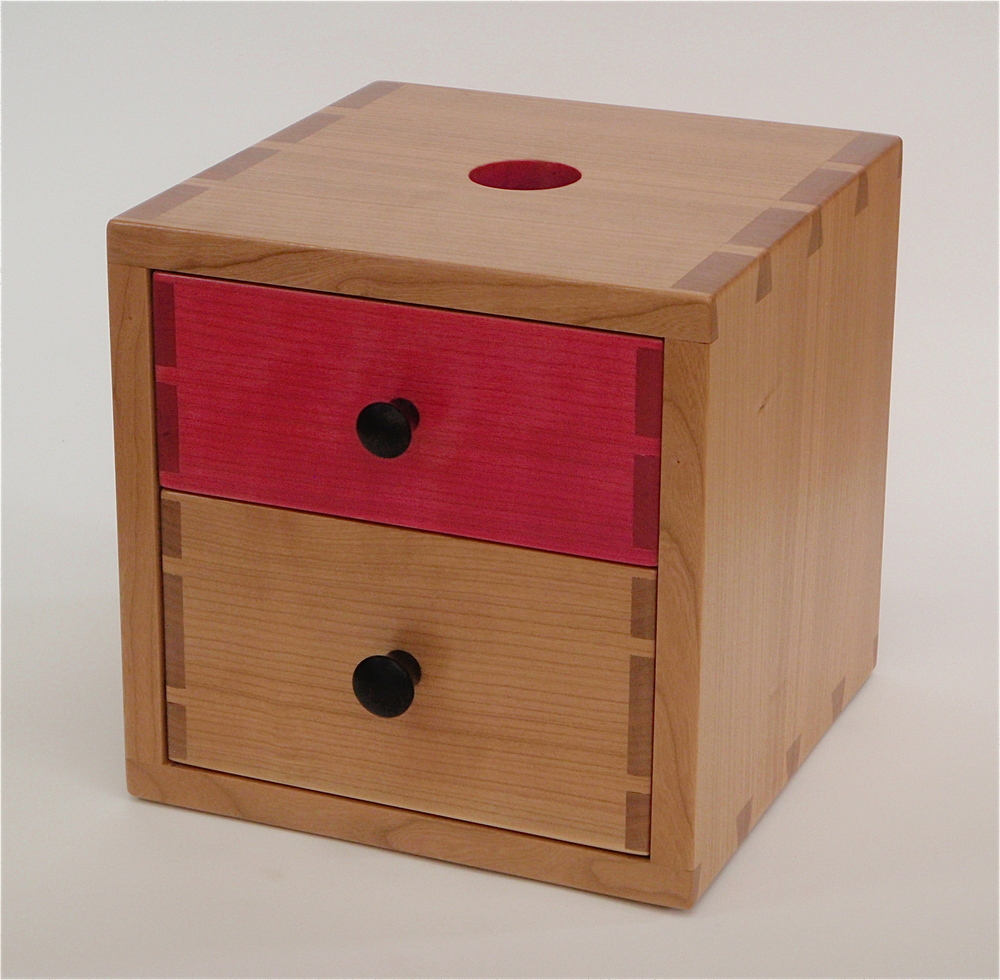 Piggy bank box 05