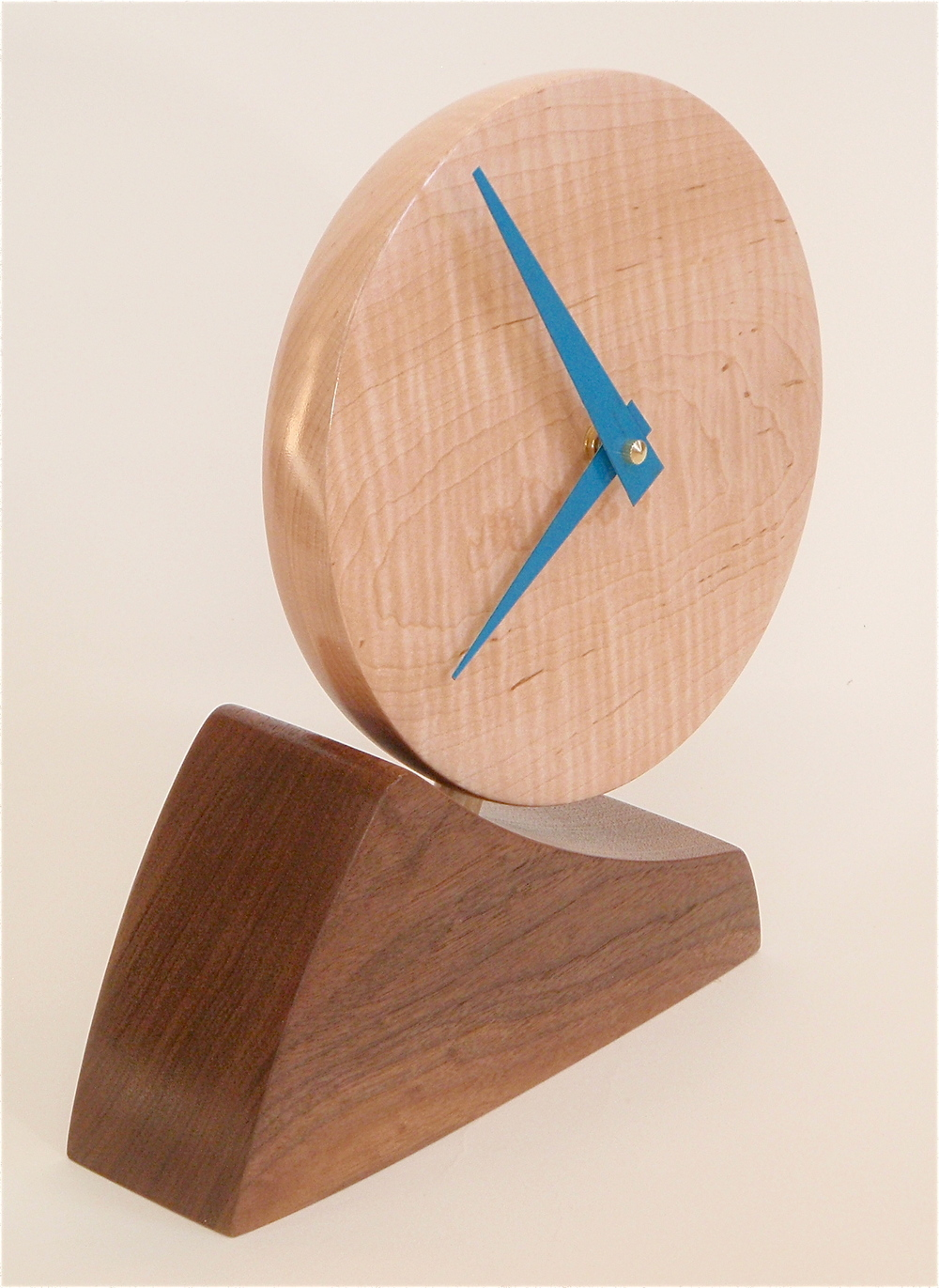 Adjustable desk clock 04